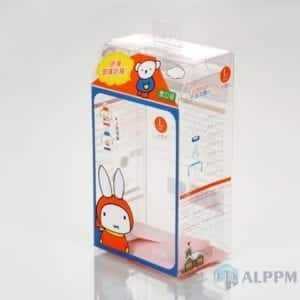 plastic box packaging