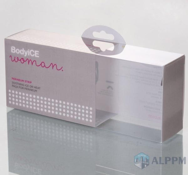 Clear PVC Plastic Box for Cosmetic Product(wholesale square plastic box)