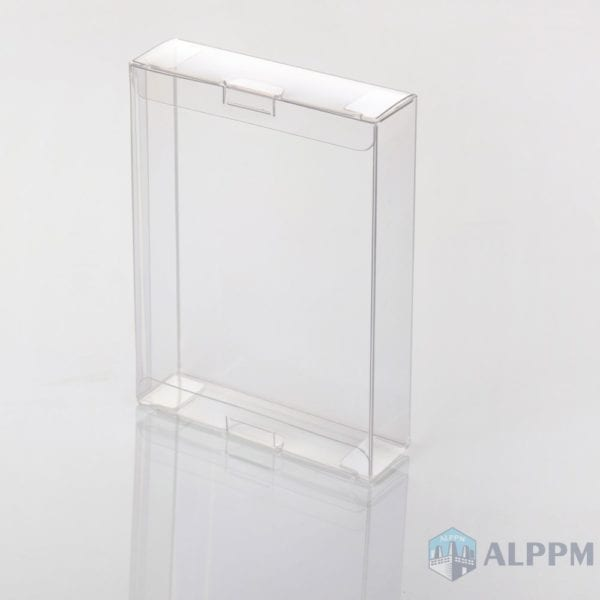 PVC clear plastic box(China plastic box suppliers)