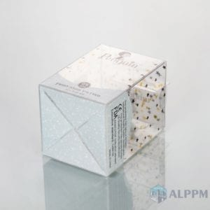 Wholesale PET Plastic Packing Box for Living Products (from Chinese Factory)