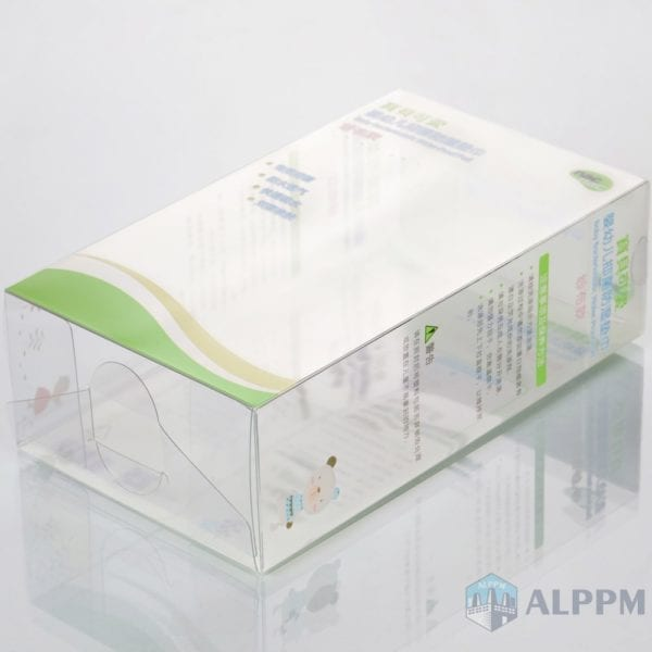 PVC Storage Packing Box | clear PVC boxes china