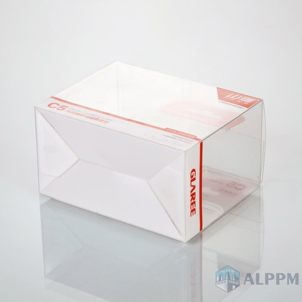 Wholesale PVC Box
