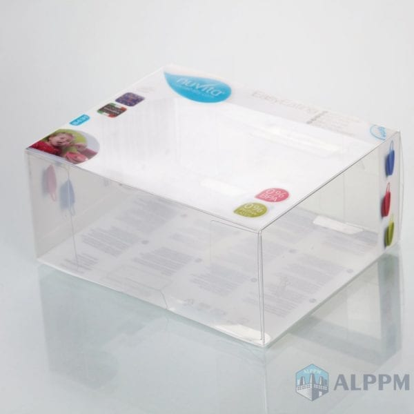 Wholesale PVC Packaging Boxes for Baby Products (Cheap Price!)
