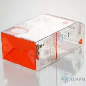 plastic buxum packaging