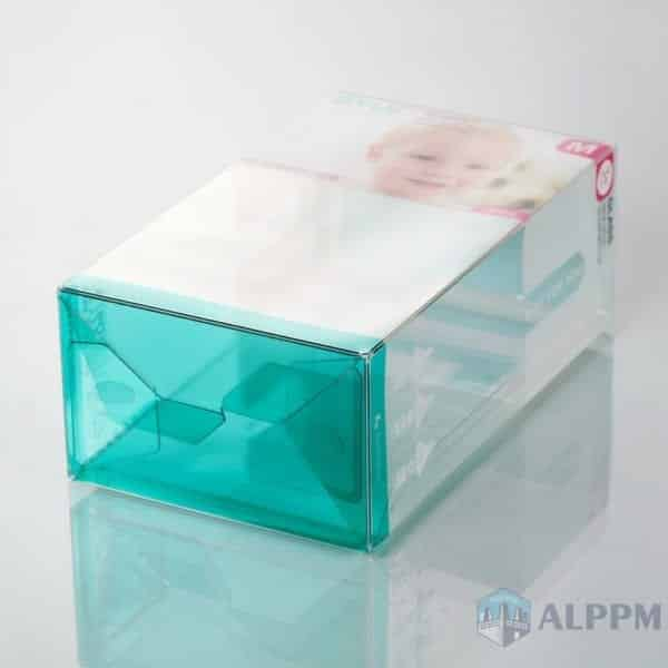 Plastic Packaging Boxes for Baby Products (CLOSEOUT SALE!)