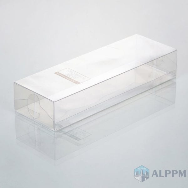 PET Clear Packaging boxes for Living Products
