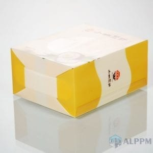 Clear PVC/PET packaging Box for Food(welcome to visit our factory)
