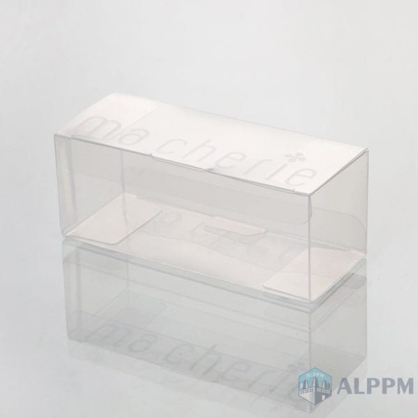Custom Eco-friendly clear plastic boxes | China big plastic boxes manufacturers