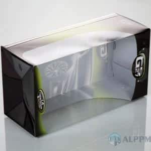 Clear Plastic Box for Electronic Products(2-4 days for sample)