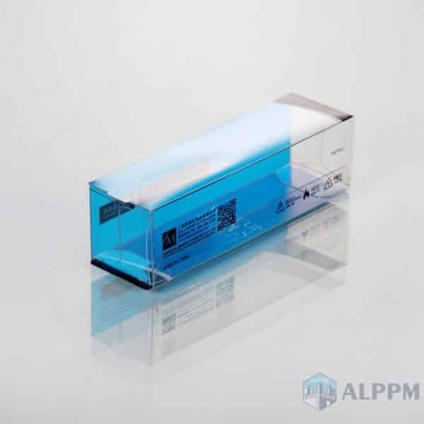 PET plastic cosmetic boxes for Moon Story | China plastic clear boxes suppliers