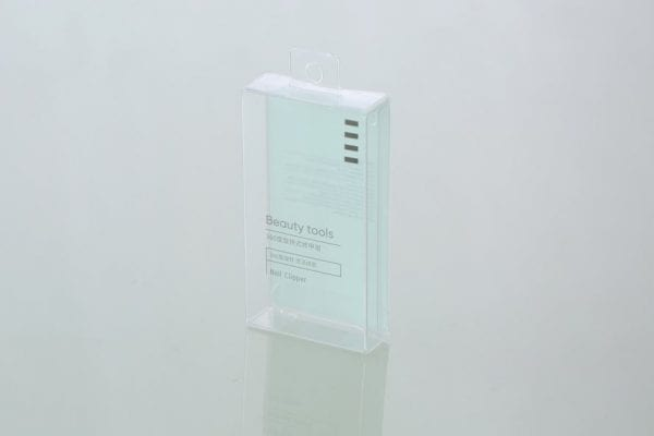 Find Transparent PVC Box for Cosmetic (Plastic Box Wholesaler)