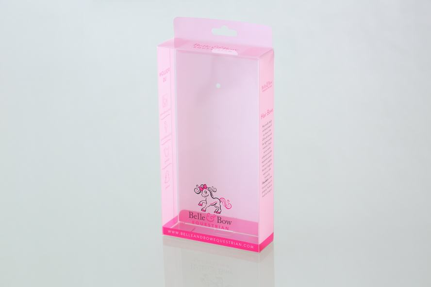 Cosmetic Plastic Packaging Boxes For Sales