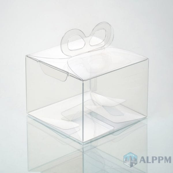 Clear Plastic Box (start from $0.05!)