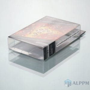 Clear PP/PVC/PET Box for Living Products(for sales!)