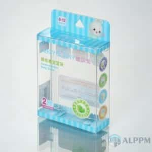 High Quality Packaging box for ABBY BUNNY | PP packaging manufacturer