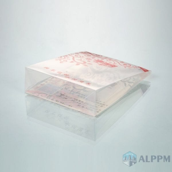 High-Quality PP/PET/PVC Clear Folding Gift Boxes(with LOW Price)