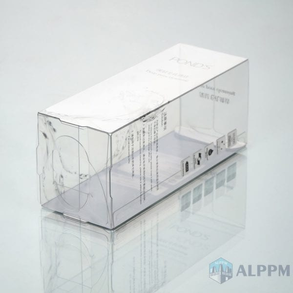 BEST PVC Boxes for Cosmetic Products | cheap PVC packing box