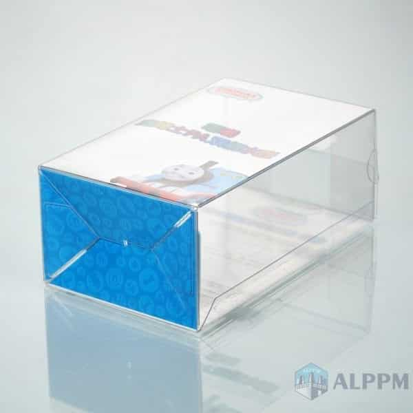 clear PVC packaging boxes for Tomas(very High Quality)