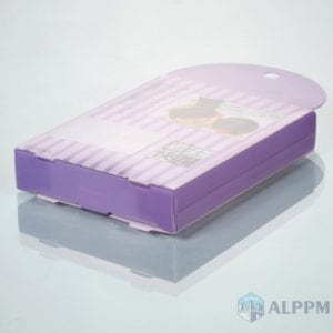 Low-Cost PVC Packaging Box | China transparent plastic packaging box suppliers