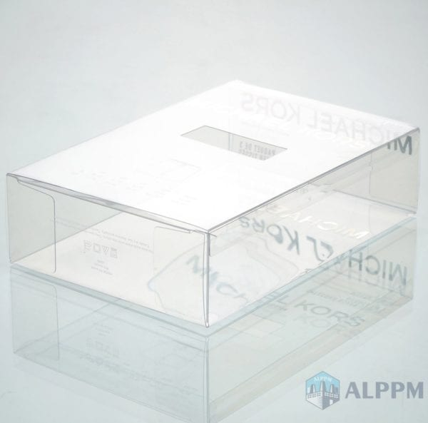 Custom Plastic Box for Living Products(with Low Price)
