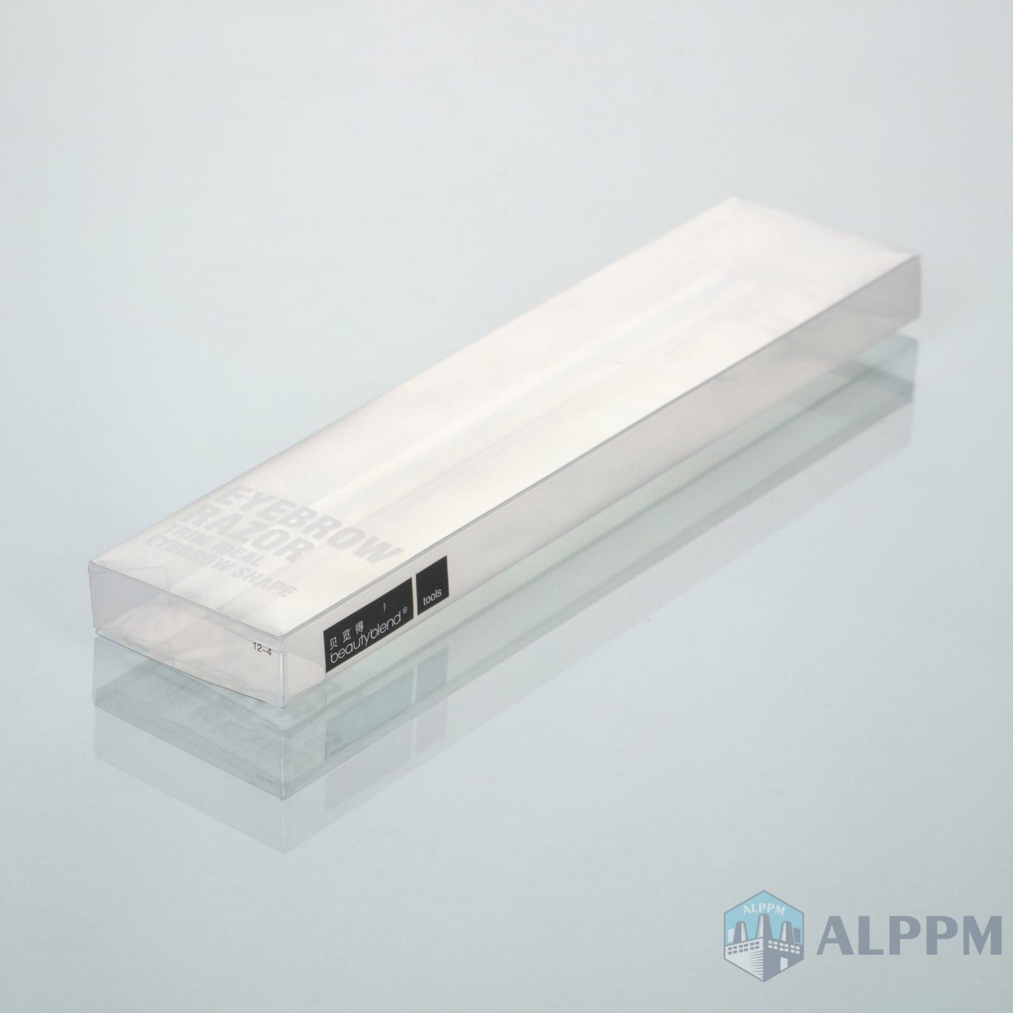 Top Quality custom clear Packing PP/PVC/PET Junction Box for Cosmetic