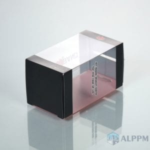 Plastic box for Moon Story(within 1 day for stocked sample)