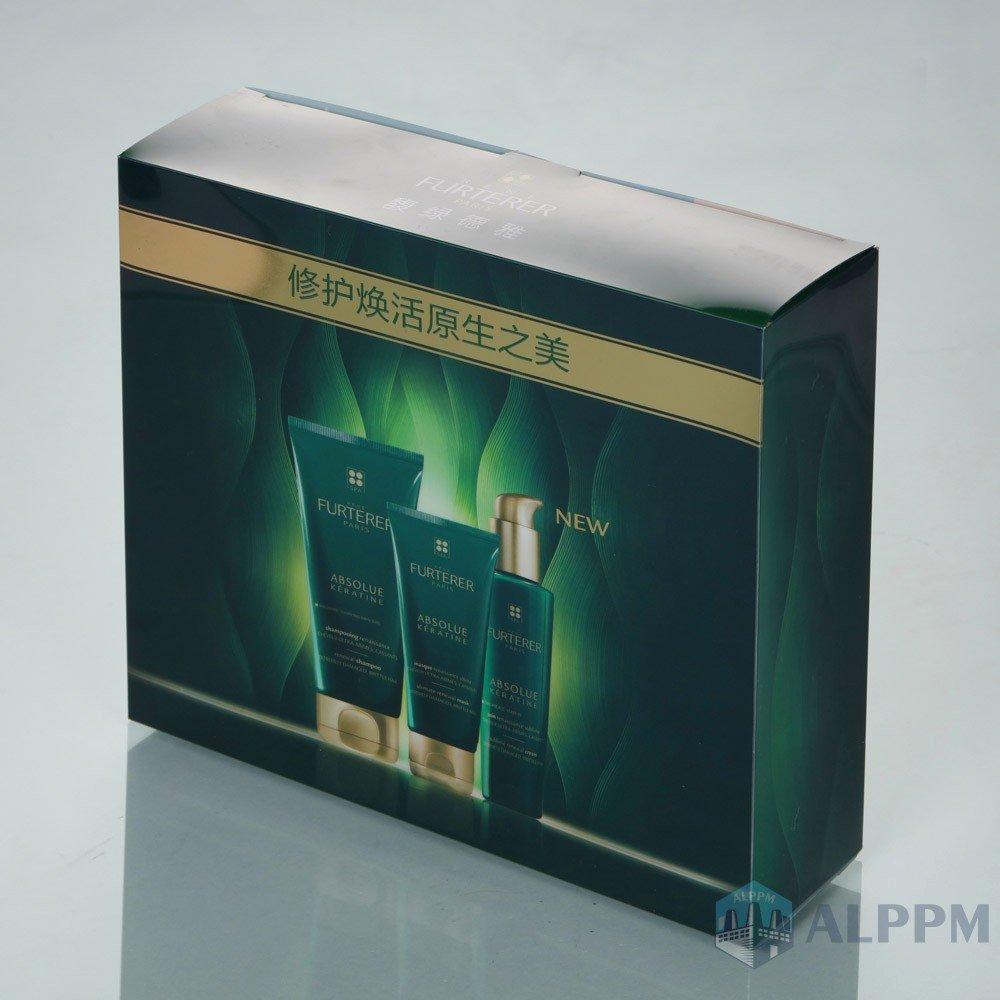 ఉత్తమ OEM టాప్ నాణ్యత రిటైల్ ప్యాకేజింగ్ PP లివింగ్ ఉత్పత్తులను కోసం / PVC / PET బాక్స్