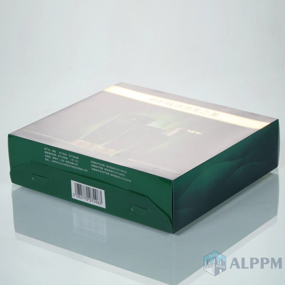 Best OEM Top Quality Retail Packaging PP/PVC/PET Box for Living Products