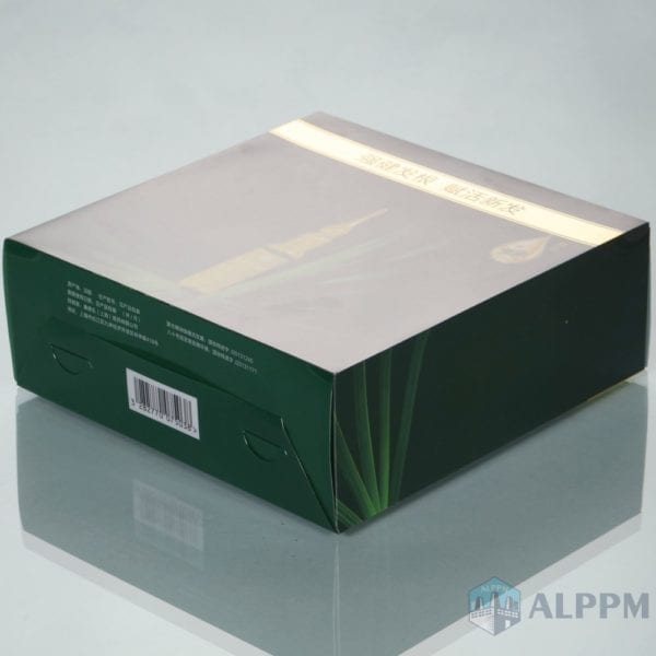 LOW Price PP + PVC + PET Boxes for Living Products(with Good Quality)