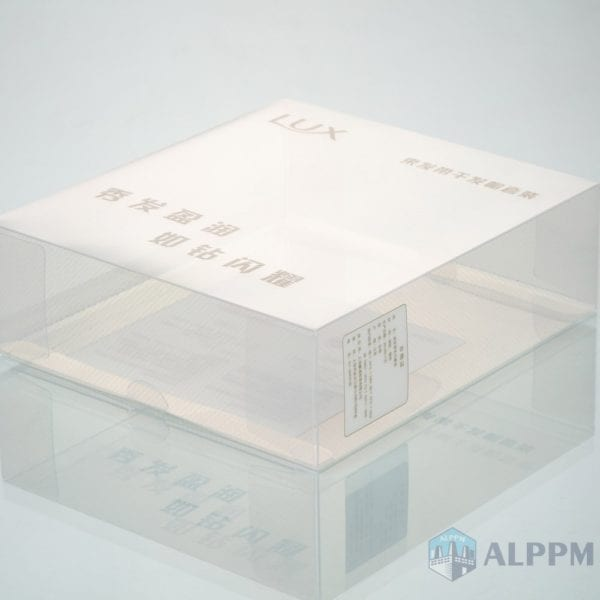 Plastic Packing Boxes for Living Products (PET PVC boxes factory)