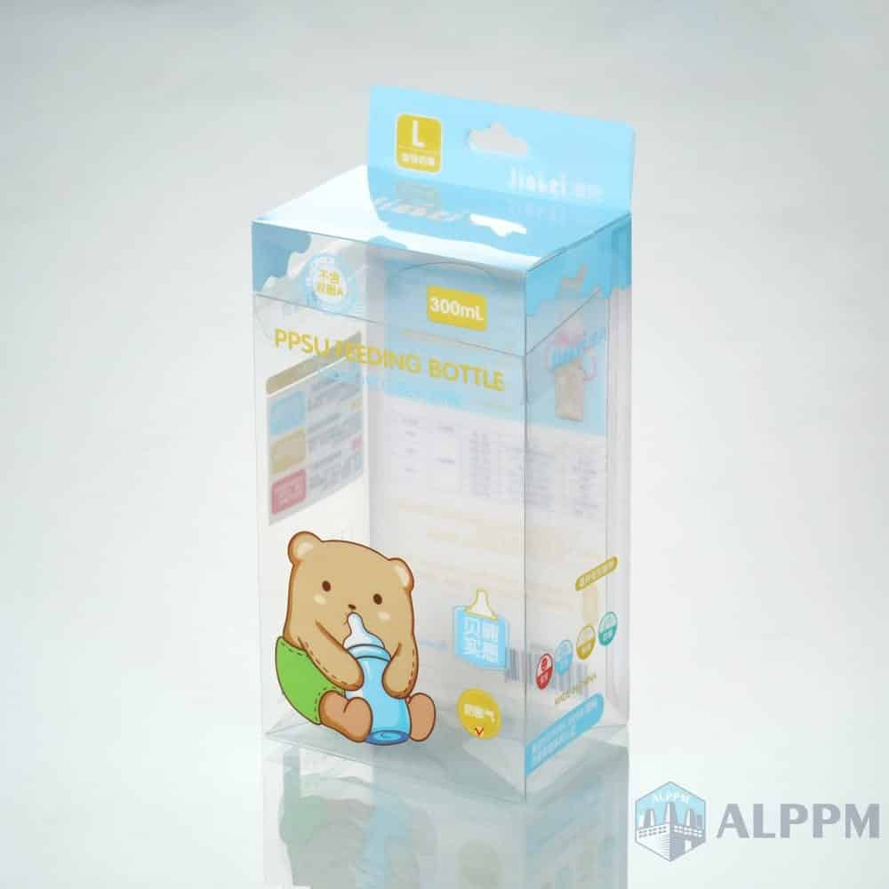 PP + PVC + PET Packing Boxes | plastic packing boxes factory