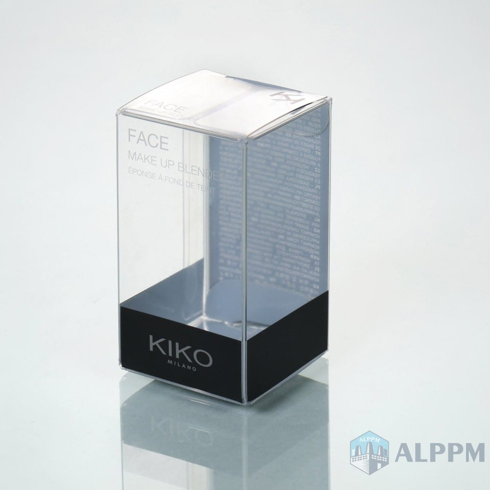 Find Plastic Box for Cosmetic Packaging