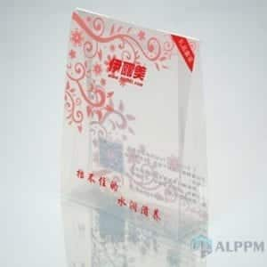 Plastic Kahon alang sa cosmetic Product (PVC packaging supplier)