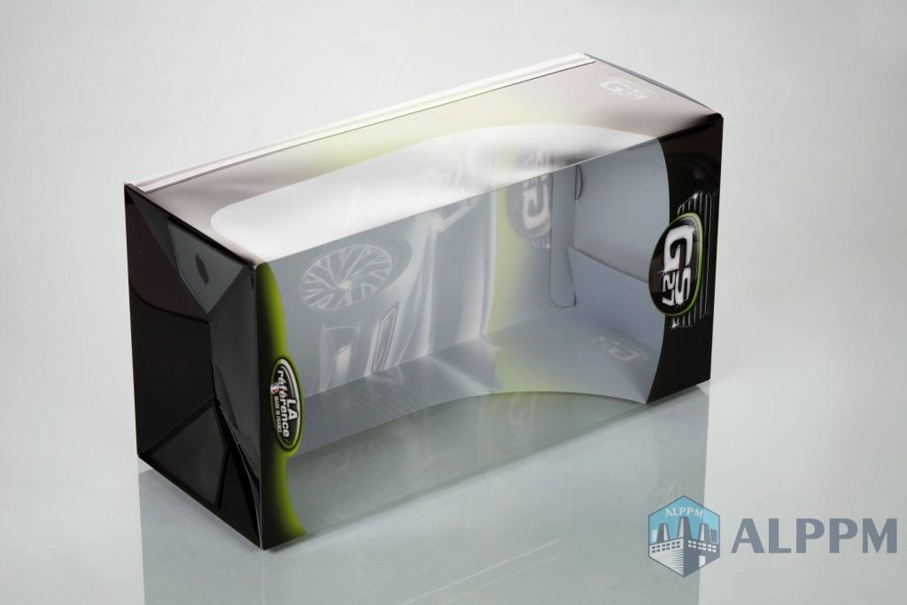 electronics plastic packaging boxes