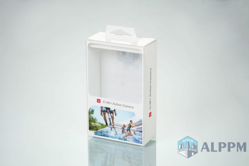 camera transparent packaging boxes