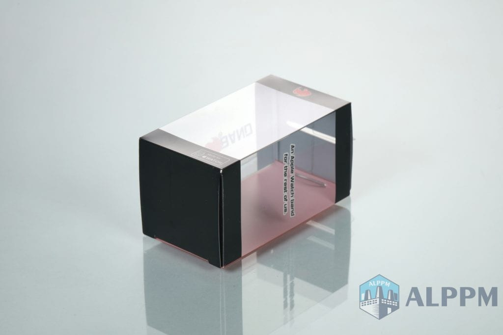 smartwatch packaging boxes