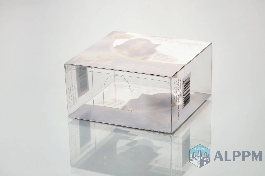Pet Food plastic packaging boxes