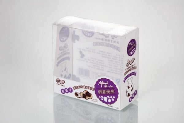 Snack plastic packaging doazen