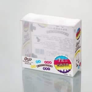 PORTIO plastic boxes packaging