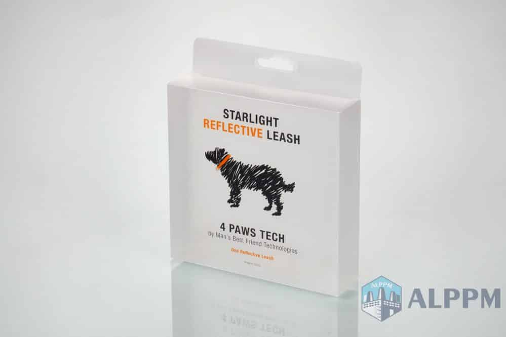 Paws Tech packaging kahon