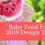 Baby Food Pouch 2019 Design Trends