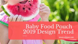 Тенденции дизайна детского питания