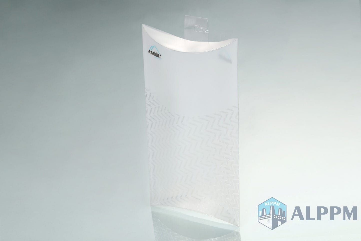 clear pillow packaging boxes