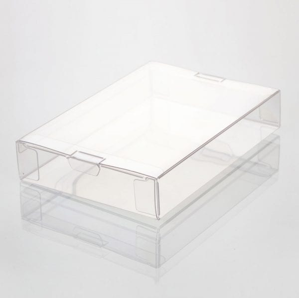 clear PVC boxes wholesale