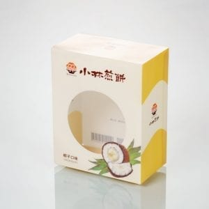 clear plastic boxes for food product