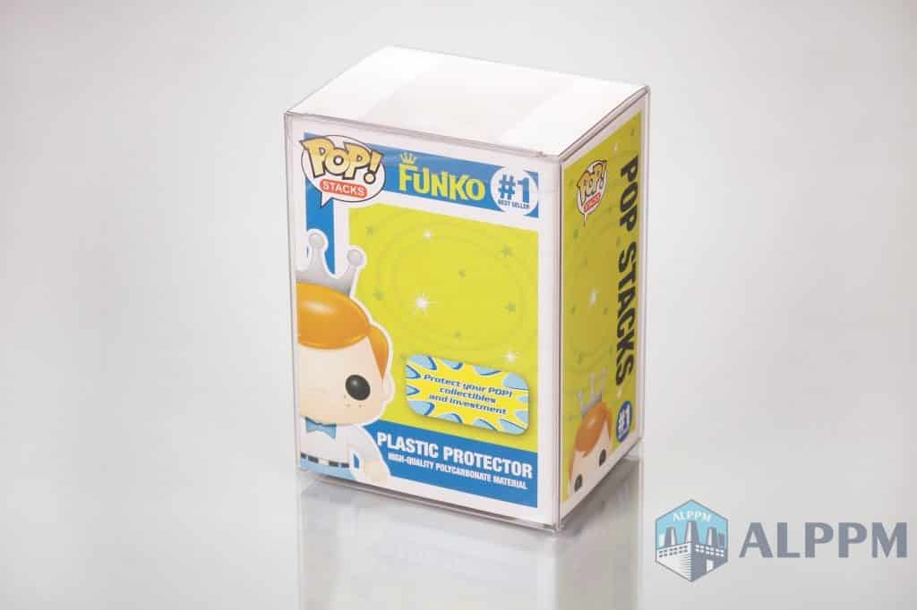 plastic toy packaging boxes