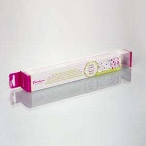 clear plastic boxes for living goods image