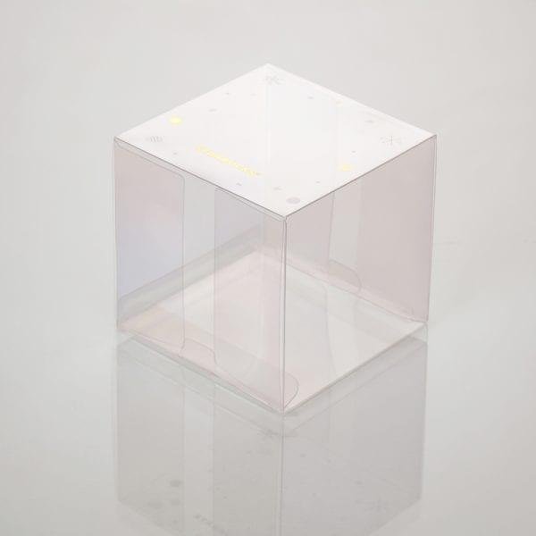 clear gift boxes suppliers