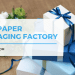 Best Paper Packaging Factory & Manufacturer