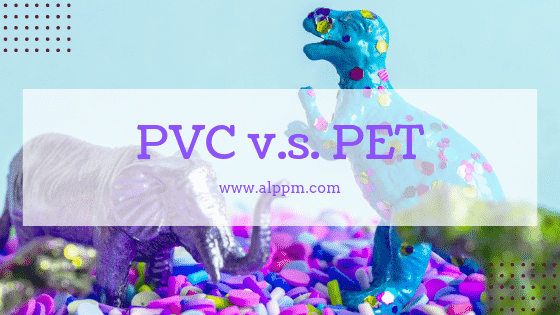 PET IS BETTER THAT PVC